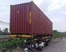 """""""Đạo chích"""" lấy container từ Bình Dương đem về Đồng Nai trộm tài sản"""