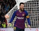 Chấm điểm trận Barcelona đại thắng Liverpool:  Messi đạt điểm 10