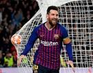 Đội hình tiêu biểu lượt đi bán kết Champions League: Messi rực sáng
