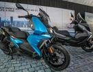 BMW tung ra hai mẫu xe ga sản xuất tại Trung Quốc