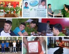 Công an TP Thanh Hóa nhận thưởng 320 triệu đồng vì thành tích phá nhiều chuyên án phức tạp