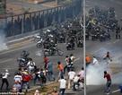 """Đảo chính Venezuela: """"Vết rạn"""" mới trong quan hệ Nga-Mỹ"""