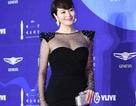 """""""Chị đẹp"""" Kim Hye Soo đẹp lấn át và quyến rũ trên thảm đỏ Baeksang 2019"""