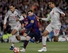 """""""Van Dijk quá tầm thường trong cuộc chiến cá nhân với Messi"""""""