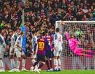 Messi nói gì sau khi chạm mốc 600 bàn thắng cho Barcelona?
