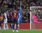 Barcelona thua đậm Liverpool: Khi Messi không còn xuất sắc