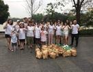 """""""Ngày tử tế"""" vì môi trường không rác thải"""