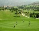 Phát hiện nhiều vi phạm tại sân golf Đại Lải