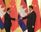 """Những dự án """"triệu đô"""" đưa Campuchia xích lại gần Trung Quốc"""
