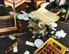 Vụ chủ quán ăn đánh khách toác đầu: Khởi tố nhóm thanh niên đập phá quán