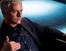 HLV Mourinho bất ngờ lên tiếng trách móc MU