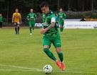 Alexander Đặng sẽ làm tất cả để được khoác áo đội tuyển Việt Nam