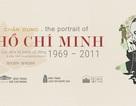"""Trưng bày 60 tác phẩm """"Chân dung Hồ Chí Minh - Góc nhìn từ tranh cổ động"""""""