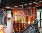 Cháy lớn trong khu dân cư, nhiều người may mắn thoát nạn