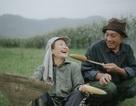Hạnh phúc bình dị của cặp vợ chồng nông dân Hà Tĩnh trên cánh đồng ngô
