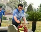 Tuổi trẻ Hà Nội tìm về ký ức lịch sử Điện Biên Phủ năm xưa