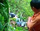 Leo núi Cấm Sơn, một thanh niên rơi xuống vực sâu 100m tử vong