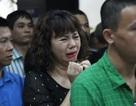 Nghẹn ngào tiễn biệt cô giáo bị xe Mercedes tông tử vong ở hầm Kim Liên