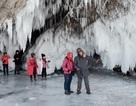 """Nỗi lo của người Nga khi du khách Trung Quốc đổ bộ """"hòn ngọc"""" Baikal"""
