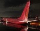 Hành khách kể giây phút máy bay Mỹ chở 143 người lao xuống sông