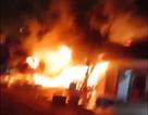 Cháy nhà chứa hàng hóa, một phụ nữ tử vong