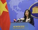 Việt Nam phản đối Trung Quốc cấm đánh bắt cá trên Biển Đông
