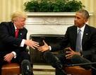 Ông Trump dọa giải mật tài liệu chứng minh chính quyền Obama do thám chiến dịch tranh cử