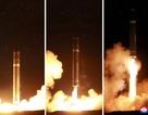 """Chuyên gia """"giải mã"""" vụ phóng tên lửa mới của Triều Tiên"""