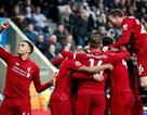 Newcastle 2-3 Liverpool: Chiến thắng khó khăn