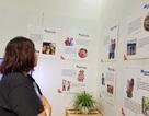 """Triển lãm và toạ đàm hưởng ứng chủ đề """"An toàn cho phụ nữ và trẻ em"""""""