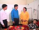Vụ học sinh và cô giáo bị đâm tại trường: Cần ngăn chặn các đối tượng lạ mặt vào trường học