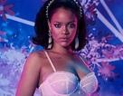 Rihanna gợi cảm khi quảng cáo nội y