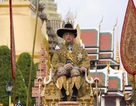 Quốc vương Thái Lan tuyên bố trị vì bằng chính nghĩa ngay sau đăng quang