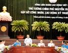 Thủ tướng: Công nhân cần giảm thời gian lướt web, chơi game và ngồi cà phê