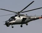 Rơi trực thăng quân sự Venezuela, 7 người thiệt mạng