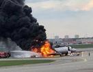 Phi công điều khiển máy bay Nga lên tiếng sau vụ tai nạn làm 41 người chết