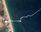 """Bức ảnh """"triệu tấm có một"""" trong vụ thử tên lửa Triều Tiên"""