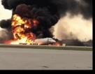 Hành khách kể khoảnh khắc kinh hoàng thoát thân khỏi máy bay Nga cháy ngùn ngụt