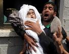 """""""Mưa"""" tên lửa trút xuống Israel và Gaza, ít nhất 27 người thiệt mạng"""