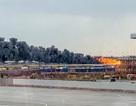 Nguyên nhân khả nghi khiến máy bay Nga lao thẳng xuống đường băng làm 41 người chết