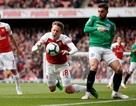 Nhìn lại trận hòa cay đắng của Arsenal trước Brighton