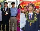"""2 học sinh THPT được tặng danh hiệu """"Vì sự phát triển Thanh Hóa"""""""