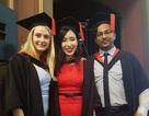 Nghị lực phi thường của nữ bác sĩ xinh đẹp gốc Việt từng lên báo Úc