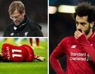 "Liverpool mất hai ""đại pháo"" ở trận gặp Barcelona"