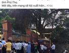 Bộ GD&ĐT yêu cầu làm rõ thực hư thông tin nam sinh làm 4 bạn gái có bầu ở Phú Thọ