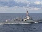Hai tàu chiến Mỹ áp sát khu vực Trung Quốc chiếm đóng phi pháp ở Biển Đông