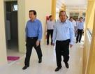 Long An: Phó Thủ tướng Trương Hòa Bình dự khánh thành trường học vùng biên giới
