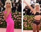 Loạt trang phục nổi bật của Lady Gaga tại Met gala 2019