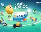 """""""Có ơi là có quà"""": x10 điểm thưởng khi chi tiêu với thẻ FE CREDIT"""