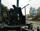 """Khẩu pháo """"Bảo vật Quốc gia"""" góp công trong chiến thắng Điện Biên Phủ"""
